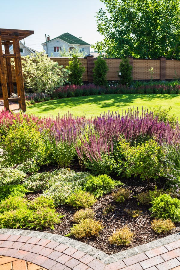 Landscaping in Maidenhead